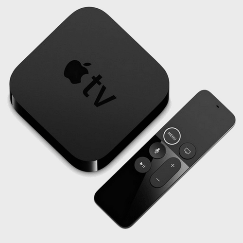 Apple TV 4K MQD22AE 32GB Best Price in Qatar and Doha Lulu