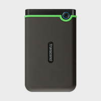 Transcend External HDD TS1TSJ25M3 1TB 3.0 Price in Qatar