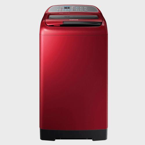 Samsung Top Load Washer WA75H4000HP 7.5Kg pricec in Qatar lulu