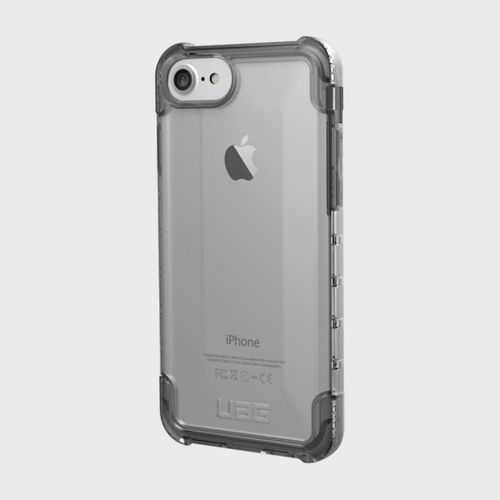 UAG Plyo Series Essential Protection Case iPhone 6 Ice Price in Qatar