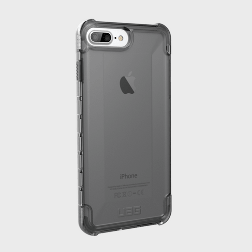 UAG Plyo Series Essential Protection Case iPhone 7 Plus Ash Price in Qatar