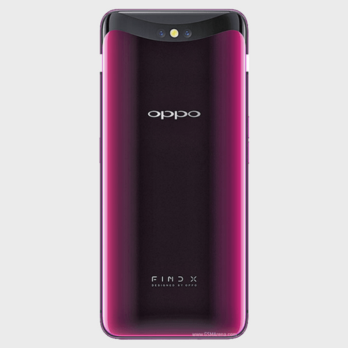 Oppo Find X Price in Qatar and Doha