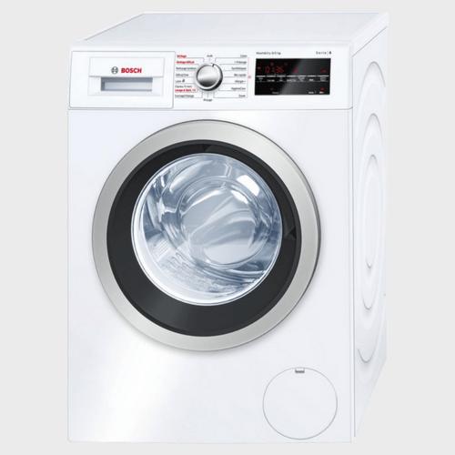 Bosch Washer & Dryer WVG30460GC 8Kg Price in Qatar Lulu