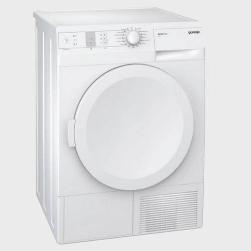 Gorenje Condenser Tumble Dryer D744BJ 7Kg Price in Qatar Lulu