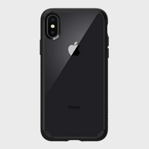 Spigen iPhone X Case Ultra Hybrid price in Qatar