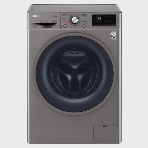 LG Washer & Dryer F4J6TMP8S 8/5Kg price in Qatar
