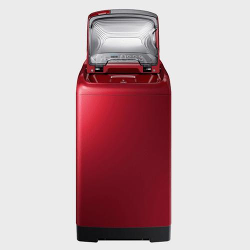 Samsung Top Load Washer WA75H4000HP 7.5Kg pricec in Qatar souq