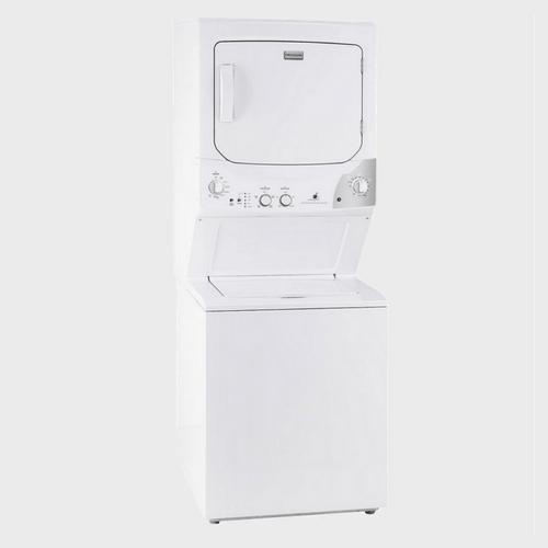 Frigidaire Laundry Center Washer & Dryer MKTG15GNAWB 15/15Kg Price in Qatar Lulu