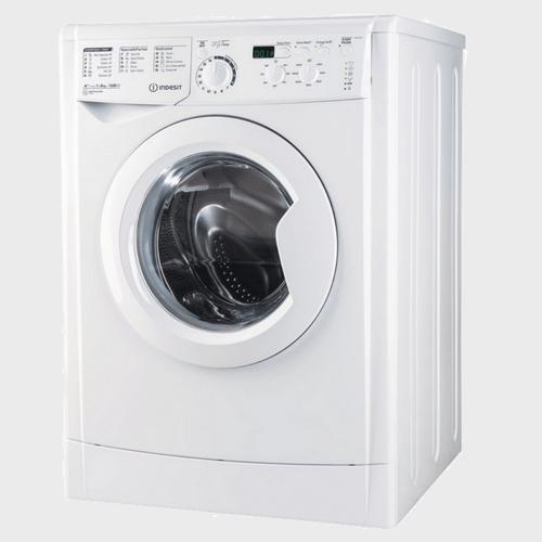 Indesit Washer EWD81482W 8Kg Price in Qatar Lulu