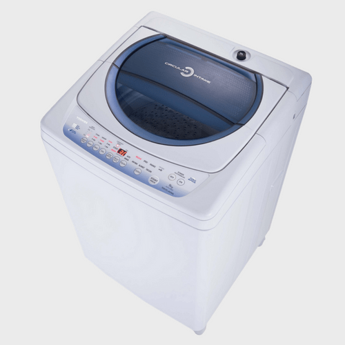 Toshiba Fully Top Load Washer AW-F1005GB 9Kg Price in Qatar