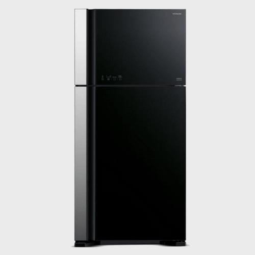Hitachi Double Door Refrigerator RVG540PUQ3 540Ltr Price in Qatar