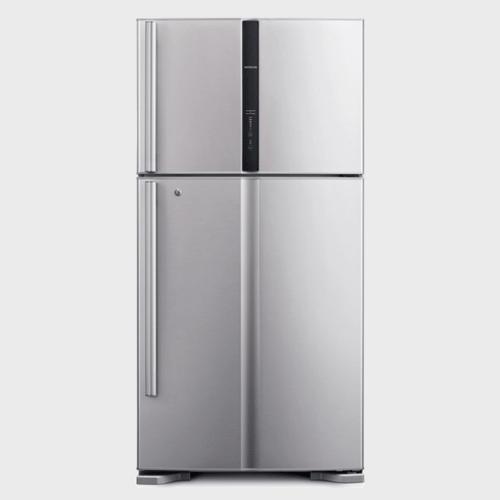 Hitachi Double Door Refrigerator RV540PUK3K 540 Ltr Price in Qatar