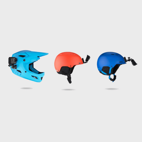 Helmet Front + Side Mount price in qatar lulu