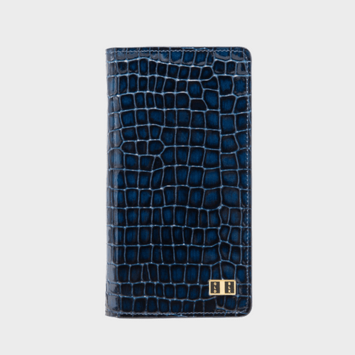 Goldblack Smart Wallet Billion Milano Blue price in Qatar