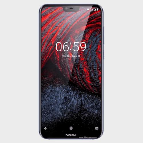 Nokia 6.1 Plus Price in Qatar Lulu