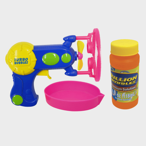 Bubbles Inside Bubbles Gun 4657 Price in Qatar lulu