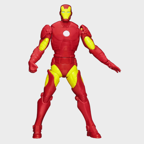 Marvel Avengers Figure B1202 Price in Qatar