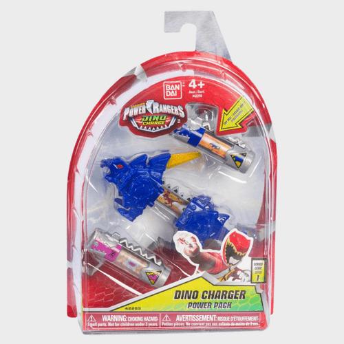 Power Rangers Dino Charge Power Pack 42250 Price in Qatar lulu