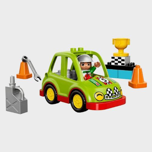 Lego Duplo Rally Car 10589 Price in Qatar lulu