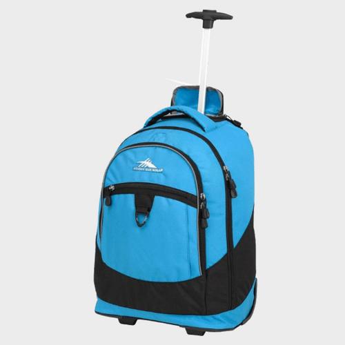 High Sierra Wheeld Backpack Chaser H11 Price in Qatar
