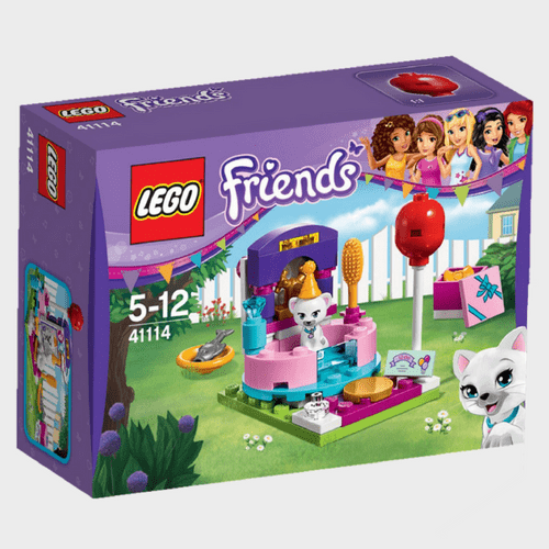 Lego Friends Party Styling 6135761 Price in Qatar