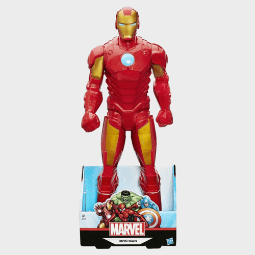 Marvel Avengers Iron Man Figure B1655 Price in Qatar