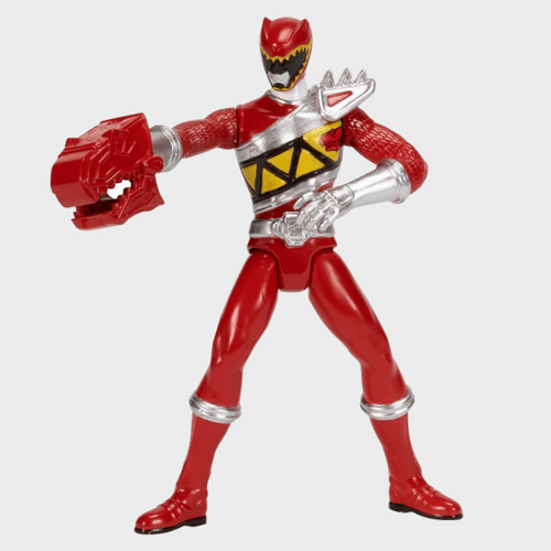 Power Rangers Dino Charge Figure 10cm 42160 Price in Qatar