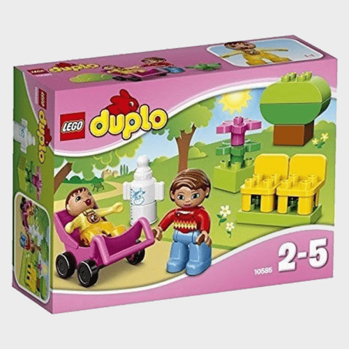 Lego Duplo Mom and Baby 10585 Price in Qatar