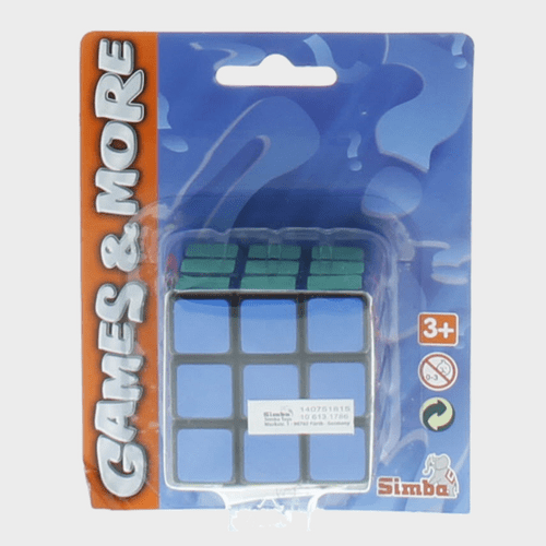 Simba Magic Dice 6131786 Price in Qatar
