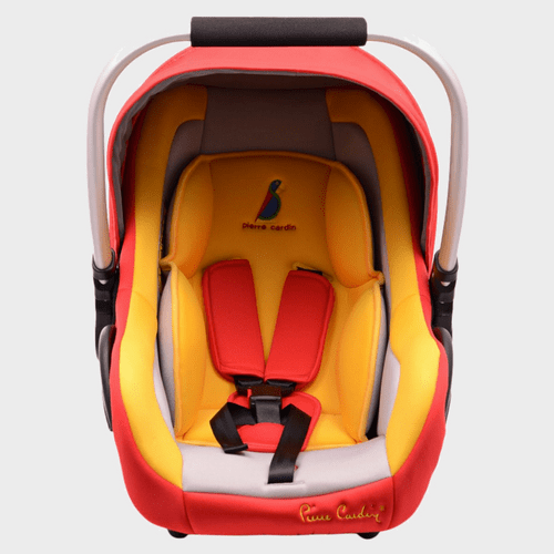 Pierre Cardin Infant Car Seat CarryCot 274 Assorted Color Price in Qatar