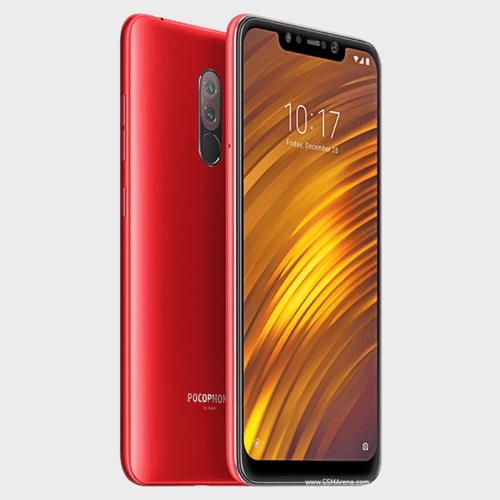 Xiaomi Pocophone F1 Best price in Qatar and Doha lulu