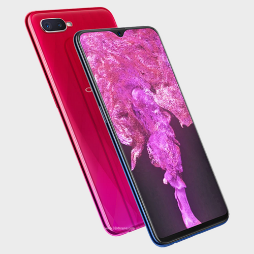Oppo F9 Price in Qatar and Doha