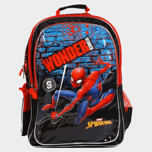 SpiderMan Backpack FK160391 Price in Qatar