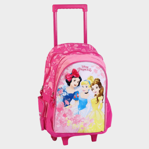 Princess Trolley Bag FK160344 Price in Qatar