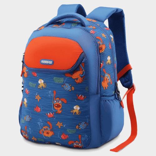 American Tourister School Bag Woddle M01 Price in Qatar
