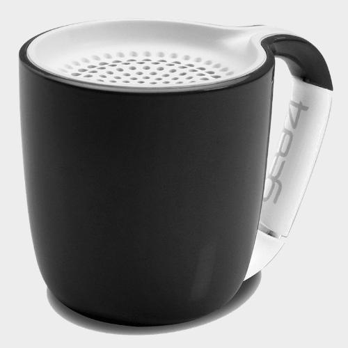 GEAR4 Double Espresso Portable Wireless Bluetooth Speaker Price in Qatar