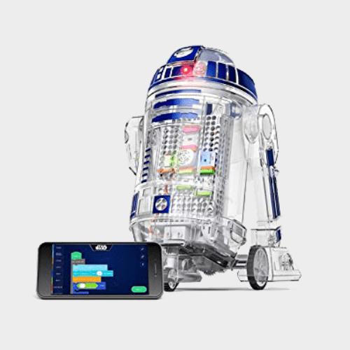 Star Wars Droid Inventor Kit littleBits Price in Qatar