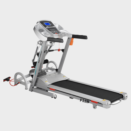 Euro Fitness Motorized Treadmill F22D 2.5HP Price in Qatar