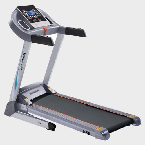 Euro Fitness Motorized Treadmill T600B 1.5HP Price in Qatar