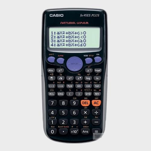 Casio Scientific Calculator FX-95ES PLUS Price in Qatar