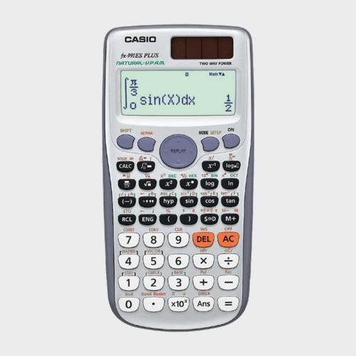 Casio Scientific Calculator FX-991ES Plus Price in Qatar