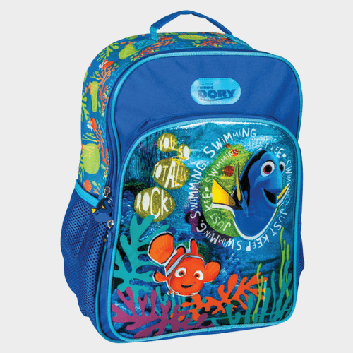 Character Kids School Back Pack Assorted Price in Qatar