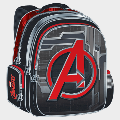 Avengers School Back Pack FK100101 Price in Qatar