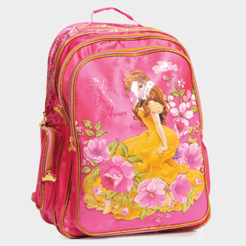 Princess School Back Pack FK100253 Price in Qatar