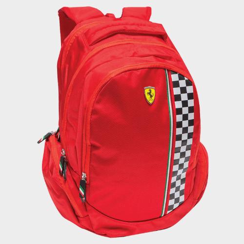 Ferrari Backpack FIFG0801 Price in Qatar
