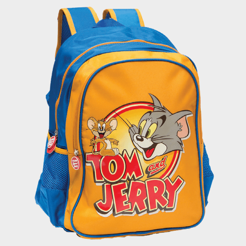 Tom & Jerry Backpack TJL082007 Price in Qatar