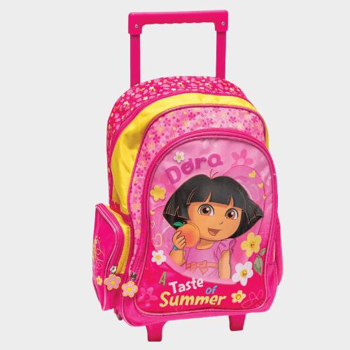 Dora Trolley Bag FK160204 Price in Qatar