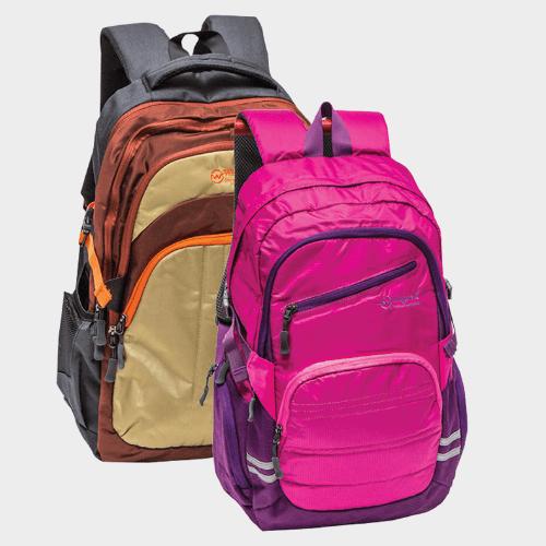 Wagon-R Teenage Backpack JN47239A Price in Qatar