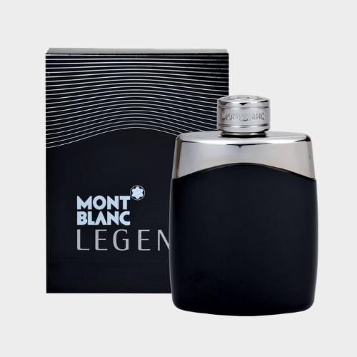 Mont Blanc Legend EDT 100 ml price in Qatar lulu