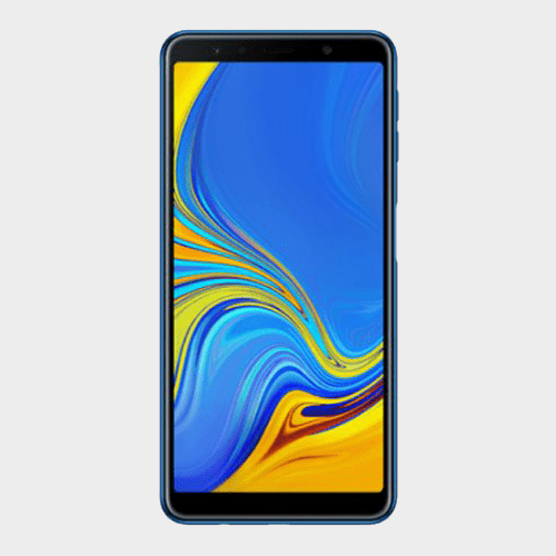 Samsung Galaxy A7 (2018) price in qatar